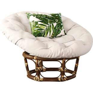 Orndorff Papasan Chair