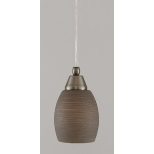 Red Barrel Studio Sizemore 1-Light Mini P..