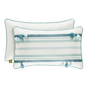 Eversole Cotton Lumbar Pillow