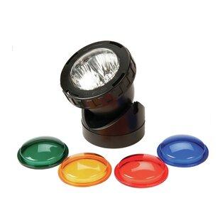 Pond Boss 1-Light LED Well Light