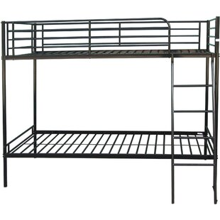 Aiyana Single Bunk Bed By Harriet Bee