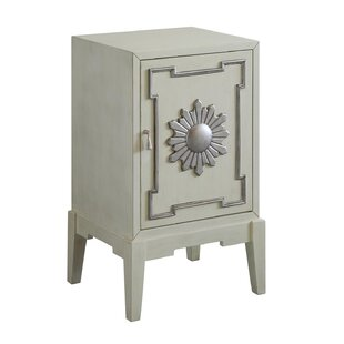 Bridport Accent Cabinet by Mercer41