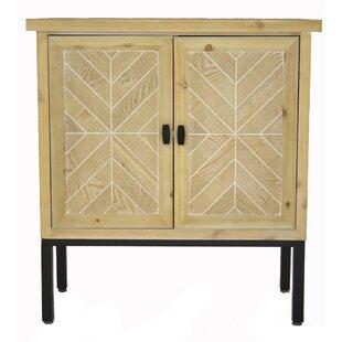 Eliza 1 Door Accent Cabinet