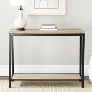 Katlin Console Table by Trent Austin Design