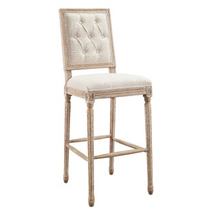 Online Reviews Patillo 30.5 Bar Stool by One Allium Way Reviews (2019) & Buyer's Guide