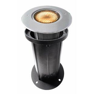 Cob 1-Light LED Well Light By Deko Light