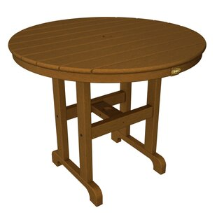 Monterey Dining Table by Trex Outdoor