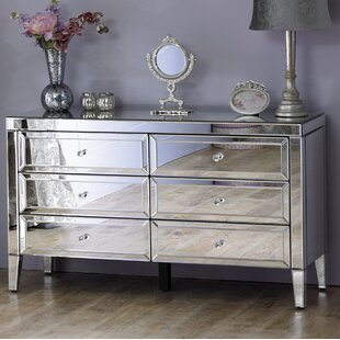 6 Drawer Chest Oriental Wayfair Co Uk