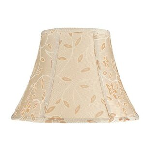 Bargain 13 Fabric Bell Lamp Shade By Aspen Creative Corporation