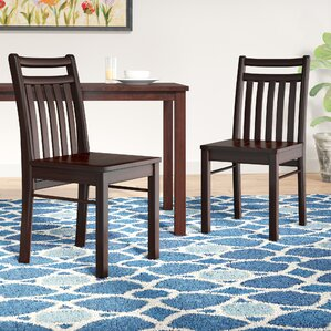 Logansport Side Chair (Set of 2) by Andov..