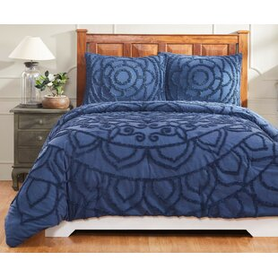 Boonville Comforter Set by Bungalow Rose