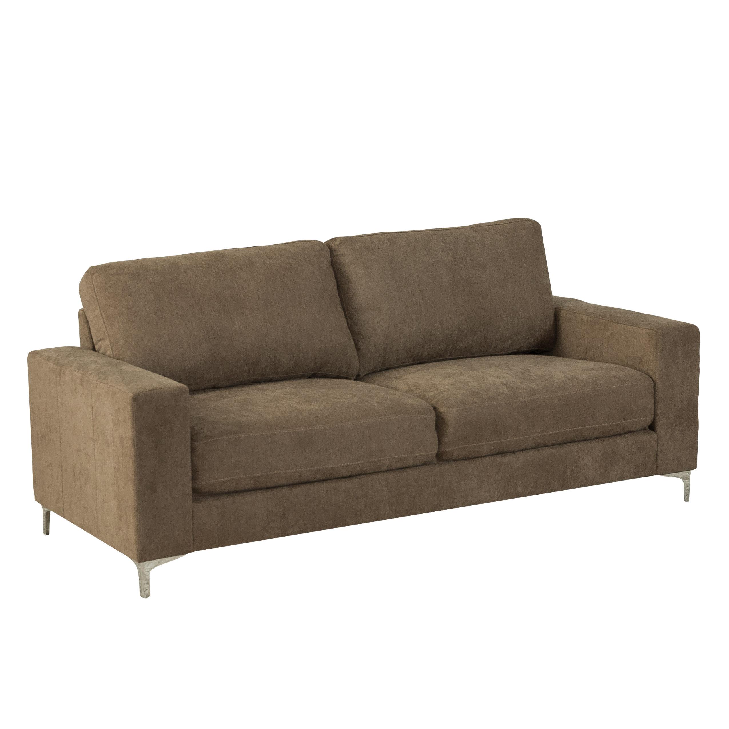 Hermia Chenille Sofa