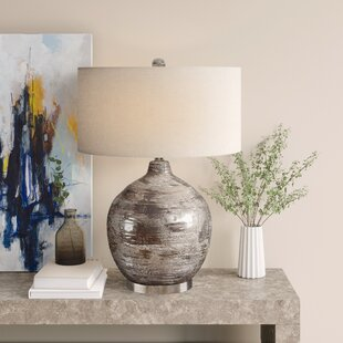 Nevitt Distressed 28 Table Lamp