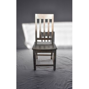 Joule Solid Wood Dining Chair