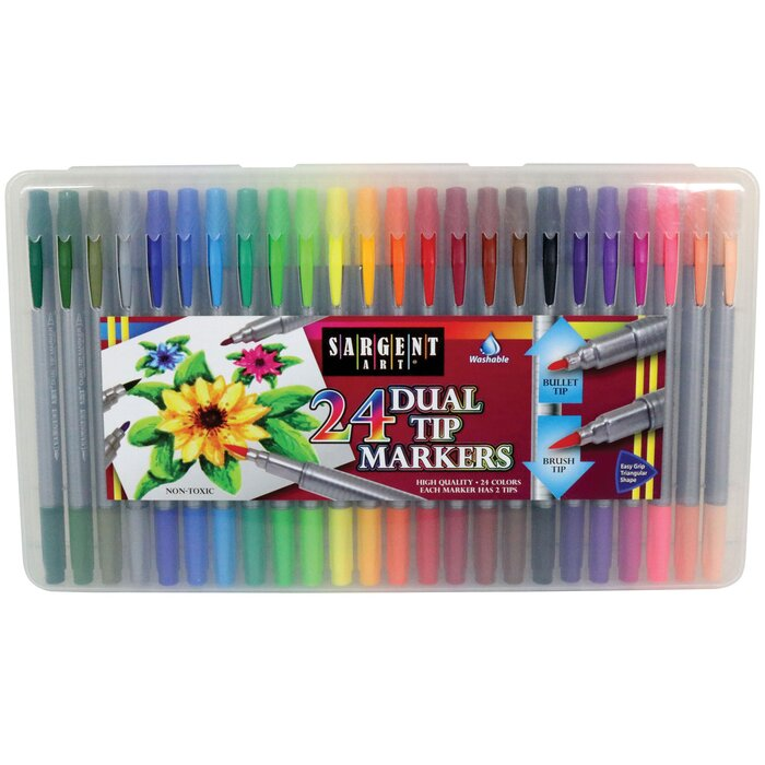 Design Art Markers For Sale