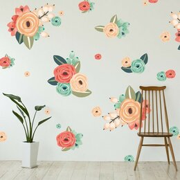 Genial Wall Decals