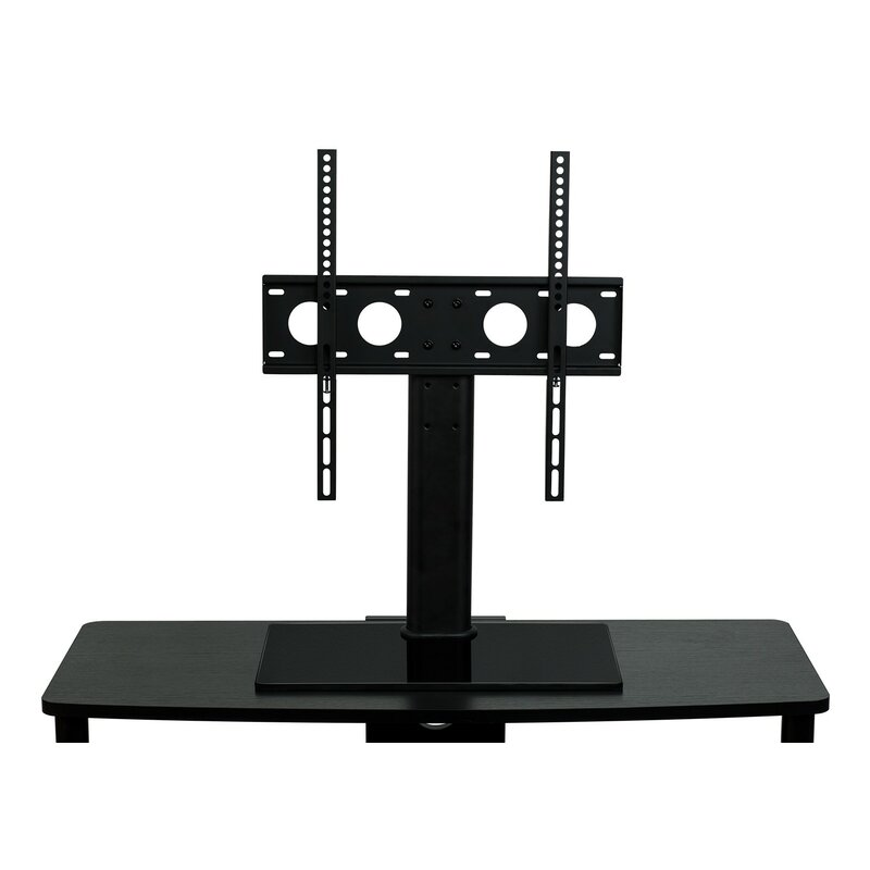 Mount It Tv Stand Universal Table Top Flat Screen Television Base