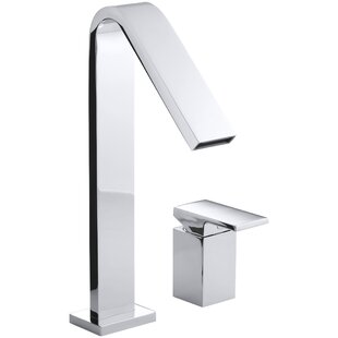 Kohler Loure Deck-Mount High-Flow Bath Faucet
