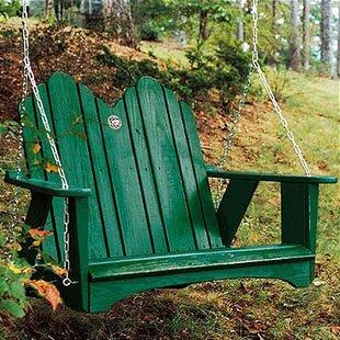 Uwharrie Chair Original Porch Swing
