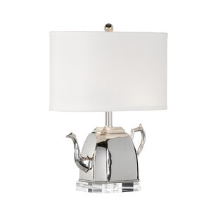 Spout 17.5 Table Lamp