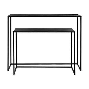 Bergin 2 Piece Console Table Set By Williston Forge