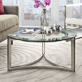 Signet Coffee Table Modway