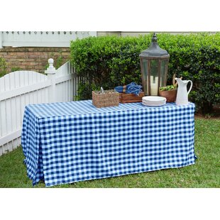 Tablevogue Fitted Tablecloth