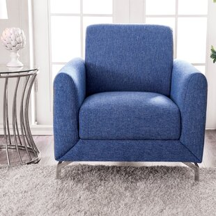 Read Reviews Lower Hazel Armchair by Ivy Bronx Reviews (2019) & Buyer's Guide