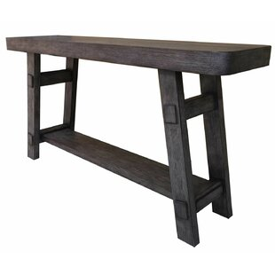 Coss Console Table