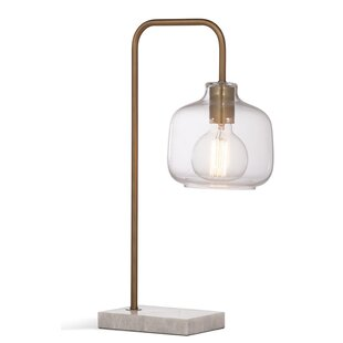 Buy clear Westerman 21 Desk Lamp By Orren Ellis