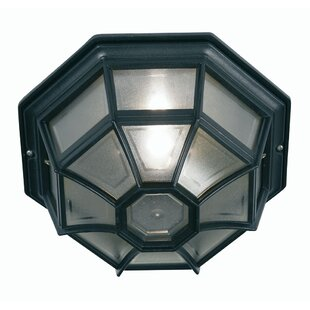 Circleville Out Door Bulkhead Light By 17 Stories