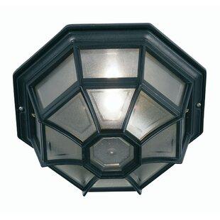Circleville Out Door Bulkhead Light Image