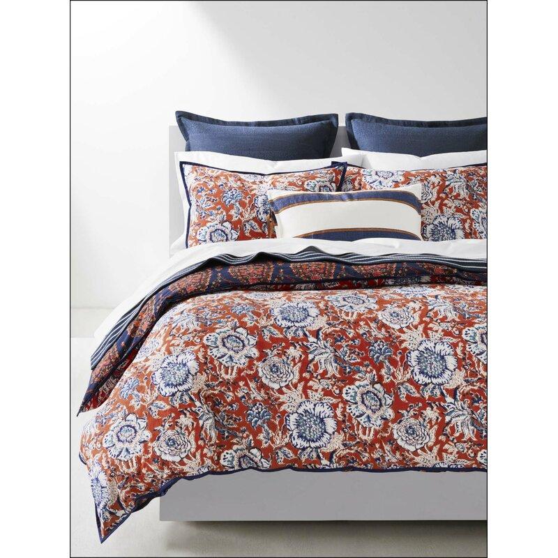 Lauren Ralph Lauren Tessa Reversible Comforter Set Reviews Wayfair