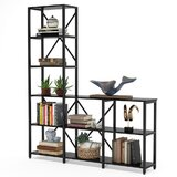 8 Or More Wide Etagere You Ll Love In 2020 Wayfair
