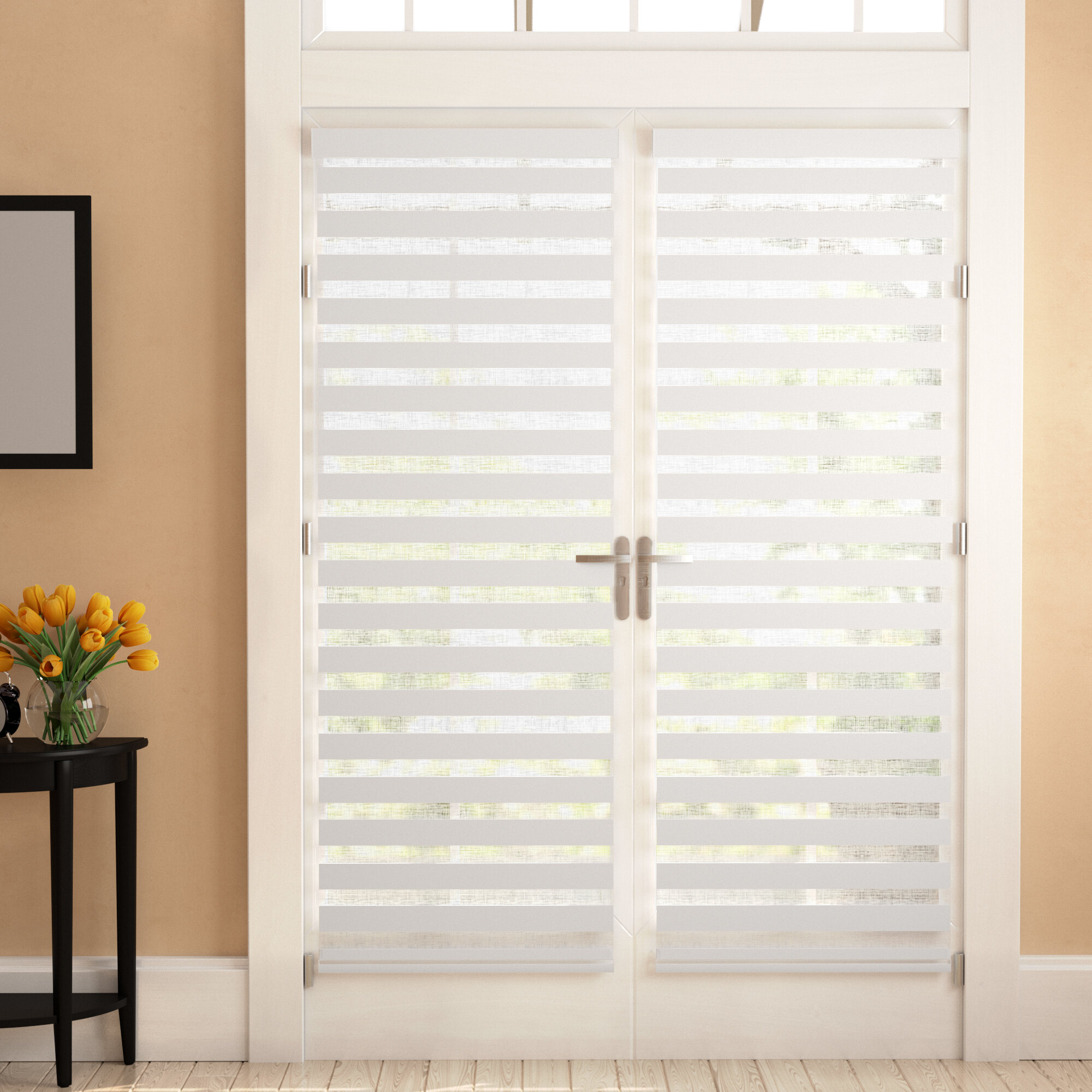fabric room nc vertical stricklands blinds sheer wilmington in white