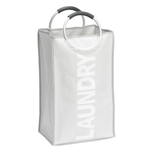 Stone Laundry Bag By 17 Stories