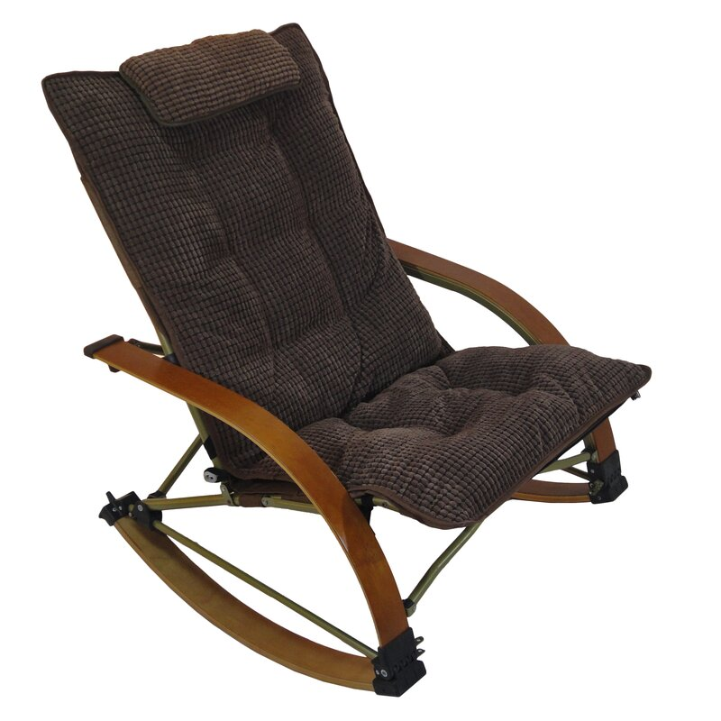 Wembley Rocking Chair