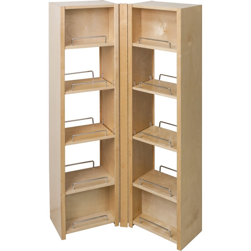 Pull Out Pantry Hardware: Hardware Resources Swing Cabinet Pull Out Pantry