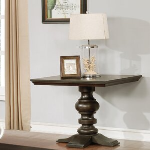 Attapulgus End Table by One Allium Way