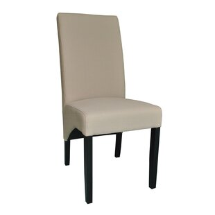 Camden Side Chair (Set of 2) by Uniquely Furnished