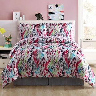 Ryder 8 Piece Comforter Set by Ellison First Asia