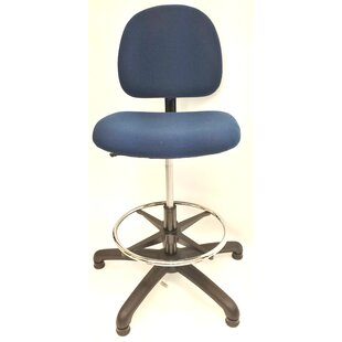 Traditional ESD 55 Drafting Chair