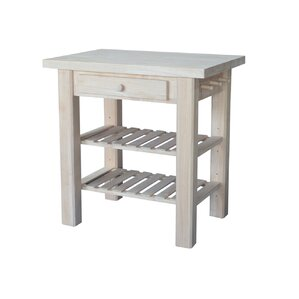 Prep Table by International Concepts Compare Price
