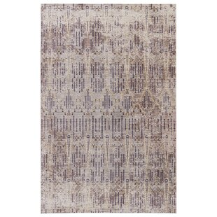 Best Javon Orient Blue/White Swan Area Rug By Bungalow Rose