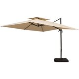 Aziz 9.8 Cantilever Umbrella