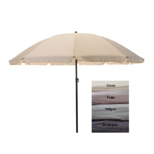 Lasell 1.7m Beach Parasol By Sol 72 Outdoor