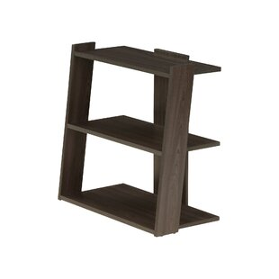 Review Bookcase