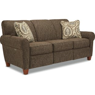 Bennett DUO Reclining Sofa..