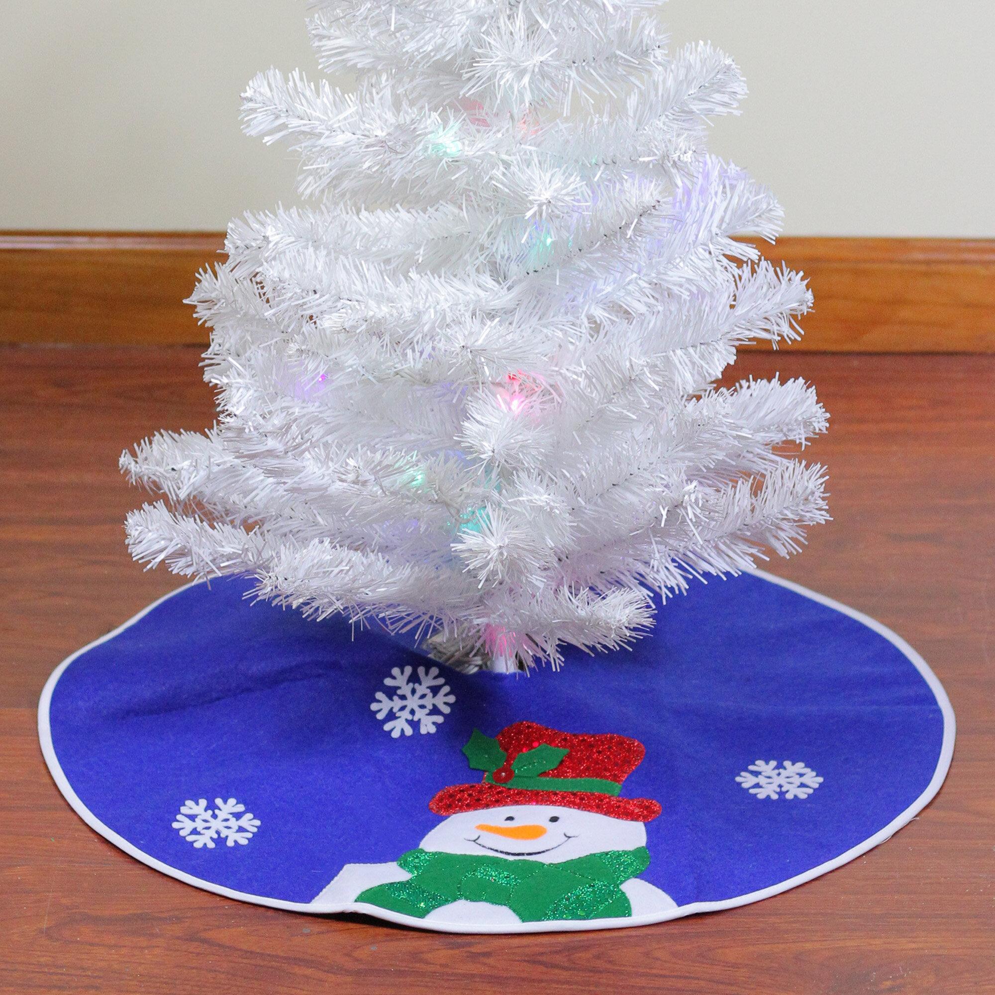 Northlight Christmas Tree Skirt Reviews Wayfair