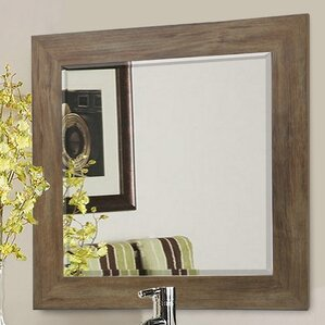 Large Mirrors For Walls shop 10,344 wall mirrors | wayfair